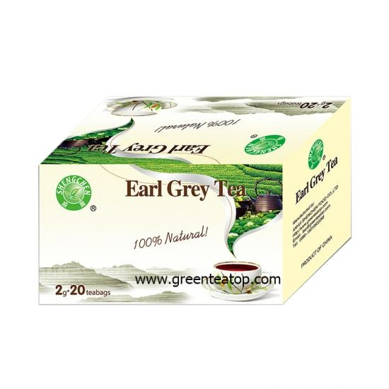 Chinese Wholesale Earl Grey Tea