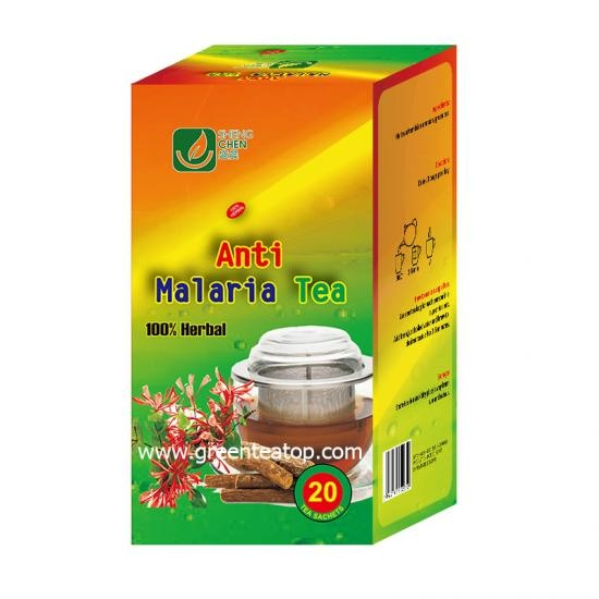Wormwood Anti Malaria Tea Bag
